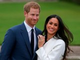 Ziehen Harry und Meghan jetzt schon aus England weg?