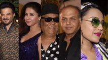 Javed Akhtar's 75th Birthday Bash: Aamir Khan, Anil Kapoor Go Retro And Celebrate In '70s Style