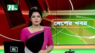 NTV Desher Khobor | 17 January 2020