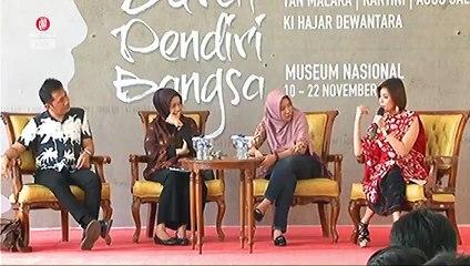 Talkshow Hari Pahlawan