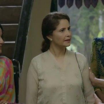 Ghalati Episode 5 _ Presented by Ariel _ ARY Digital Drama _