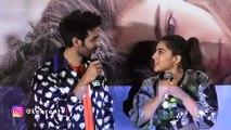 Kartik Aaryan Thanks Ranveer Singh For Making His 'Jodi' With Sara Ali Khan