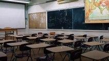 Chute drastique du nombre de candidats aux concours de l'enseignement