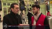 Grève des transports : un plan d'économies annoncé par la SNCF