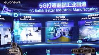 Huawei garante transparência