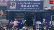 This 'Rajini hotel' in Chennai serves meals for Rs 10 and Rs 30