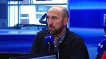 La France bouge : Antoine Lemarchand, directeur général de Nature et Découvertes