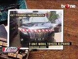 Aset-aset Tersangka Skandal Jiwasraya yang Disita Kejagung