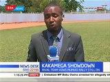 KAKAMEGA SHOWDOWN: BBI Forum to be held at Bukhungu