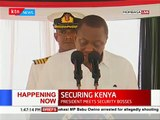 Uhuru: Take immediate action to individuals who use public platforms to incite Kenyans