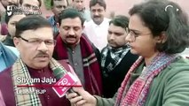दिल्ली चुनाव: बीजेपी की पहली लिस्ट में 57 उम्मीदवारों की घोषणा