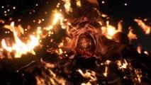 Resident Evil 3 Remake - Le trailer de Nemesis