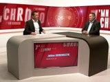 Julien Borowczyk - Député de la loire - 7 MN CHRONO - TL7, Télévision loire 7