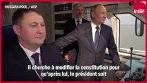 Poutine est le nouveau faiseur de paix - L'édito de Jean-Marc Four