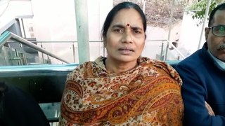 Nirbhaya's mother denies she is joining Congress