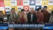 KPK Tak Terpengaruh Laporan PDIP ke Dewas