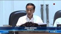 Jokowi: PD U-20 Jadi Promosi Indonesia pada Dunia