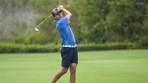 Golf: 2020 Latin America Amateur- Round 1 Highlights
