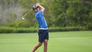 Golf: 2020 Latin America Amateur- Round 1 Highlights