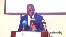 Hydrocarbures : le ministre Diakaria dresse le bilan de son secteur, de 1958 à nos jours
