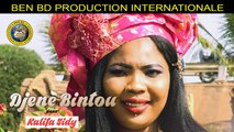 Djené Bintou - Kalifa SIDY - Djené Bintou