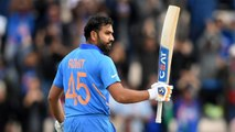 Rohit Sharma beat Sachin, Hashim Amla records   சச்சின், ஆம்லா சாதனையை உடைத்த ஹிட்மேன்!