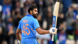 Rohit Sharma beat Sachin, Hashim Amla records | சச்சின், ஆம்லா சாதனையை உடைத்த ஹிட்மேன்!