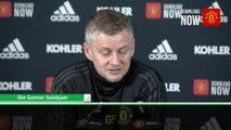 Maguire is our new captain - Solskjaer