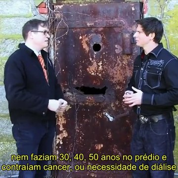 Ghost Adventures S02E06 Eastern State Penitentiary - Legendado