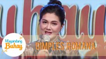 Dimples' family is affected by the Taal Volcano eruption | Magandang Buhay
