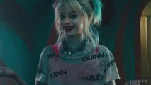 Birds Of Prey: And The Fantabulous Emancipation Of One Harley Quinn (Soundtrack Trailer)