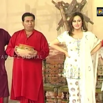 Best Of Babbu Braal and Nasri Chinyuti New Stage Drama Full Comedy Funny Clip