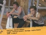 Entretien vidéo avec Arnaud Gidoin et Sören Prévost