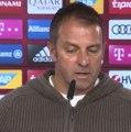 Flick backs Bayern board to deliver transfer targets