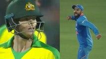India vs Australia 2nd odi highlights  ஆஸ்திரேலியாவை வீழ்த்தியது இந்தியா