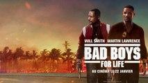 Bad Boys For Life - Extrait _Seatbelt_ - VF