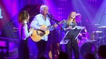 Les Frangines & Yves Duteil - Salut les amoureux (Live) - Le Grand Studio RTL