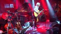 Yves Duteil - Virages (Live) - Le Grand Studio RTL