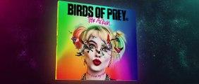 BIRDS OF PREY – Soundtrack Trailer