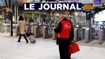 Grèves : vers une lente agonie du mouvement - Journal du vendredi 17 janvier 2020