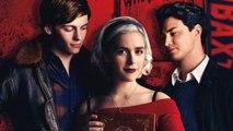 Les Nouvelles Aventures de Sabrina Partie 3 _ Bande-annonce VOSTFR _ Netflix France
