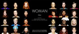 WOMAN - Bande-annonce officielle (Yann Arthus-Bertrand, Anastasia Mikova)