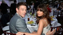 Lea Michele still gets emotional over 'Glee' scenes with ex Cory Monteith