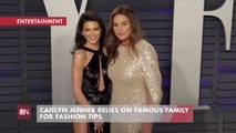Caitlyn Jenner On Where She Gets Her Fashion Help