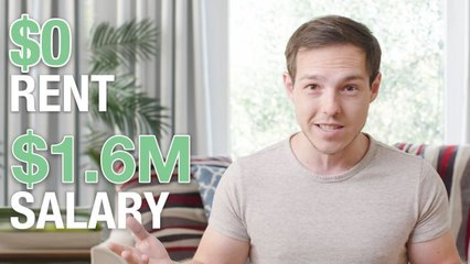 How YouTuber Graham Stephan Lives Mortgage Free Making $1.6M in L.A.