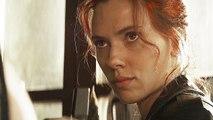 Black Widow - Trailer 2 (Deutsch) HD