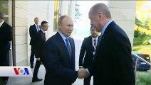 'Türkiye ile Libya Arasındaki Anlaşma Akdeniz'i Bulandıracak'