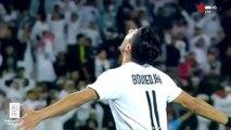 Le but gag de Baghdad Bounedjah en finale de Coupe du Qatar