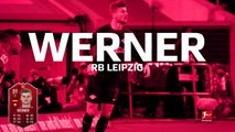 Bundesliga: Player of the month December, Timo Werner