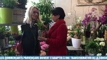 La Minute Éco : les commerçants provencaux doivent s'adapter à la transformation de la consommation